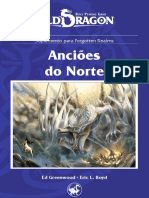 Anciões Do Norte