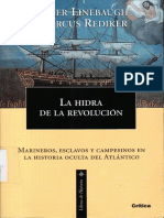 6 Linebaugh, Peter y Rediker Markus, La Hidra de La Revolucion