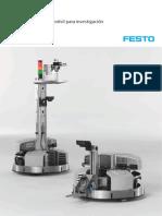 Brochure - Robotino ES