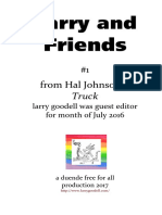 Larry and Friends