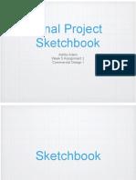 Commercial Design I