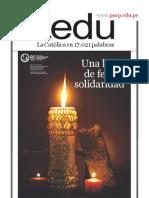 PuntoEdu Año 3, número 86 (2007)