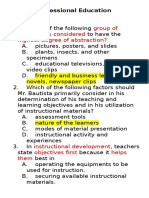 Drill in Curriculum Development(1)