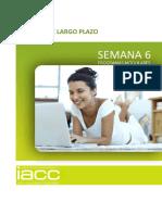 06 Finanzas Largo Plazo