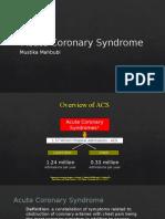 Acute Coronary Syndrome Untuk Koas