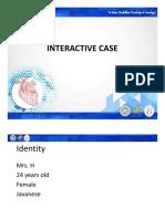 12_4 Various Clinical Presentation of Heart Failur in DHF - Ahadi, MD(1)