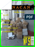 Revista Nacan No. 51