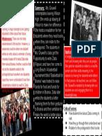 freedom writers one page wonder taylor martinez