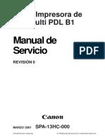 Network Printer Kit b1 Sm