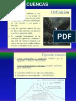 06 Recopilación -Cuenca-Precipitac, Evaporacion y ETP