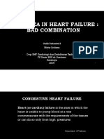 12_3 Infection in Heart Failure - Bad Combination - Meity Ardiana, MD