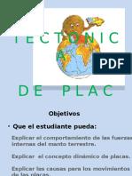 Tema 13 Tectonicaplacas