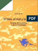 Olive Leon - El bien, el mal y la razon.pdf