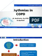9_3_ Arrhythmia in COPD Patient - Andrianto, MD, FIHA