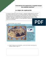 Vision Del Mundo Del Siglo XV