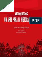 Videojuegos Un arte