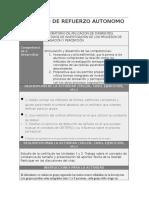 Formato Actividad de Refuerzo Autonomo 1