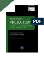 Baixar Livos... Microsoft Project 2013 Standard Professional Pro Para Office 365 de Ricardo Viana Vargas Allan Chris (Read Book Unlimited)