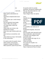 INEXPLICÁVEL - Thayara (Impressão)