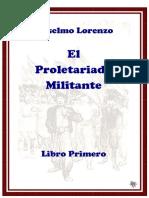 Anselmo Lorenzo. El proletariado militante.pdf