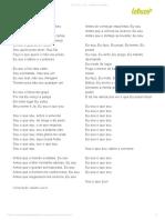 SOU O QUE SOU - Damares (Impressão).pdf