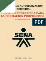 Curso Hidraulica Formacion Profesional