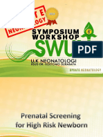 02. Prenantal Screening