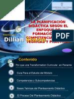Seminario de Planificación 2011.Ppt (1)