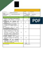 Formato de Inspeccion GCT