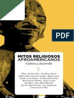Mitos Religiosos Afroamericanos
