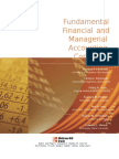 Fundamental of Finance and Accounting