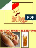 Hot Doggie 4