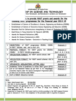 Cesem Cisee K-fist l2 K-fist l1 Smysr Arp Asc Ast-itl Proposal Format 2014-15