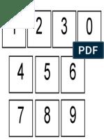 nombor 0-9