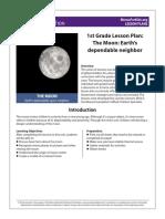 Lesson Moon