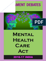 MHC Act 2017 - Parliament Debates
