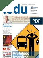 PuntoEdu Año 4, número 107 (2008)