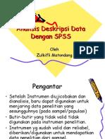 Analisis Deskripsi.ppt