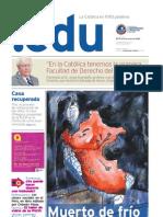 PuntoEdu Año 4, número 111 (2008)