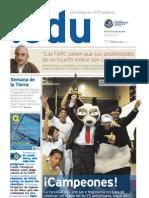 PuntoEdu Año 4, número 115 (2008)