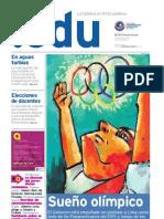 PuntoEdu Año 4, número 116 (2008)