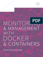 TheNewStack Book5 Monitoring and Management With Docker and Containers