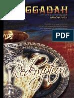 Buku Siddur Pesach (Haggadah)