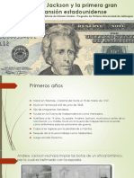 Unidad 4 Andrew Jackson - Daniel Esteban Montoya
