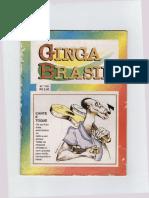 110 Ginga Brasil