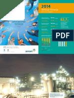 2014 ANTM ANTM Annual Report 2014