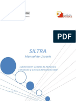 Manual Siltra Tgss 022016
