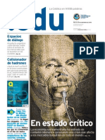 PuntoEdu Año 4, número 124 (2008)