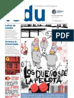 PuntoEdu Año 4, número 127 (2008)