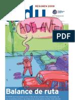 PuntoEdu Año 4, número 134 (2008)